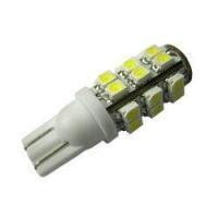 25 LED 168 194 912 921 T10 SMD Bulb Car Signal Light/T10-WG-25SMD-1210