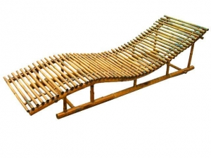 China Steamer Lying Chaise Longue on sale