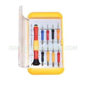 China Mobile phone repair tool set on sale