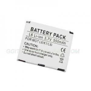 China Battery for Motorola L6/K1/L6i.... on sale