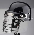 German style Anti Riot helmetFBK-16