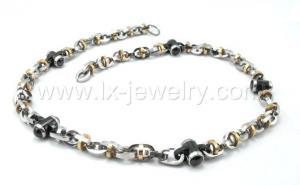 China Necklace STN-128 on sale