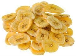 China Banana Chips on sale