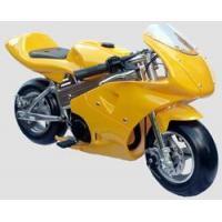 China Mini Motos 50cc Full Fairing Mini Moto on sale