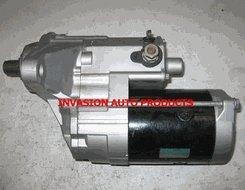 China Charging & Starting System 1998 Isuzu Starter 18407 on sale