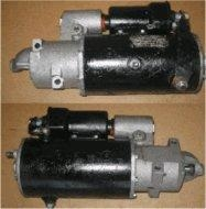 China Charging & Starting System Starter HUMMER HUMVEE24VStarter on sale