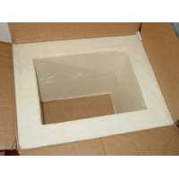 China Thermo Safe Insulated Shipping Boxes on sale