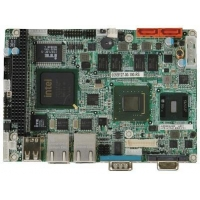 China 3.5 Embedded Motherboards 3.5 Intel? Atom? N270, VGA/LVDS, 1GB on sale