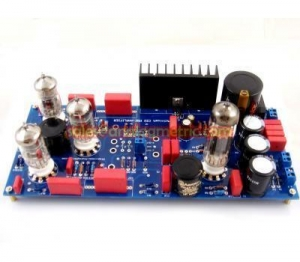 China Tube Amplifier Kit on sale