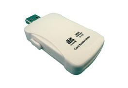 China SDHC/MMC/mini SD Card Readers on sale