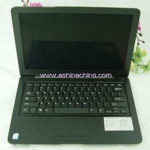 China 14.4INCH LAPTOPS, INTEL ATOM 1.88Ghz on sale