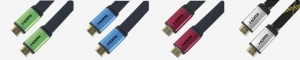 China HDMI Cable 1.3C, HDMI male to HDMI male flat cable (FHC2023) on sale