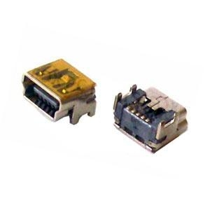 China BlackBerry Pearl 8100 Curve 8300 Charger Connector on sale