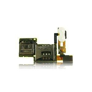 China Sony Ericsson c902 Memory card flex cable on sale
