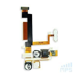 China Sony Ericsson T700 Camera Flex Cable on sale