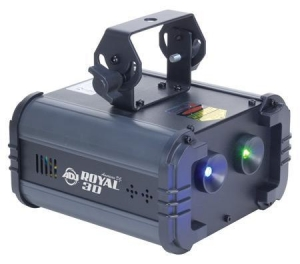 China Royal 3D Lasers on sale