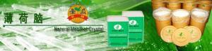 China menthol crystal on sale