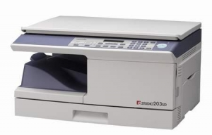 China Toshiba Photocopiers on sale
