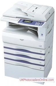 China Sharp Photocopiers on sale