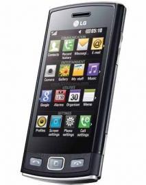 China LG GM360 Viewty Snap on sale