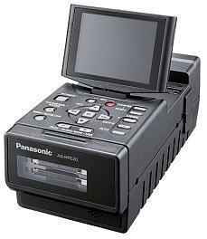 China Panasonic AG-HPG20 Portable P2 Recorder on sale