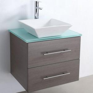 China Bathroom Vanity FM-8002 on sale
