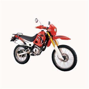 China 150cc High performance Dirrt Bike on sale