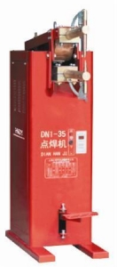 China Resistance spot Welding machine on sale