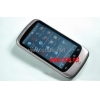 China dual-SIM Android 2.2+ HQVGA touch screen phone for sale