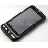 China Smart Touch G7 Dual Sim Windows Mobile 6.5 3.8 inch GPS Wifi 3.5mm Jack Phone for sale