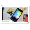 China 3G Dual Sim WCDMA+GSM Android 2.3 GPS Cell Phone for sale