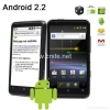 China Android 2.2 Smart mobile phone with wifi TV 4.0