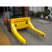 China Hydraulic Attachments on sale