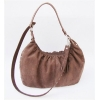 China Flock Leather Bag H012 for sale
