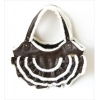 China Leather Fur Bag H007 for sale