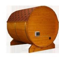 China Barrel saunas on sale