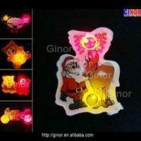 China unique mobile led sticker on sale
