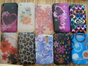 China Silicone Case iPhone Silicone Case on sale