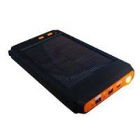 Solar laptop charger CH-SBS01