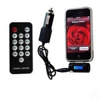 FM transmitter for iphone CH-29030GR
