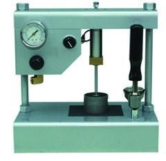 China Basic Manual Cohesion Tester on sale