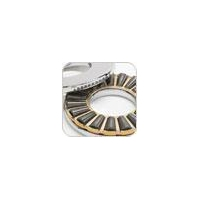 Tapered Thrust Bearings