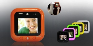 China -Key-chain Digital Photo Frame on sale