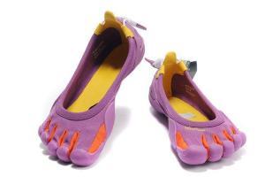 China Vibram athletic classic shoes on sale
