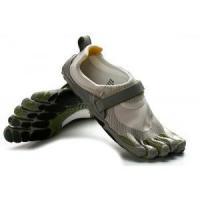 Vibram 5 fingers running shoes