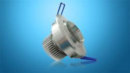 China 3W High Power LED Down Light [AH-D85-311B-3] on sale