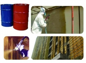 China Polyurethane spray on sale