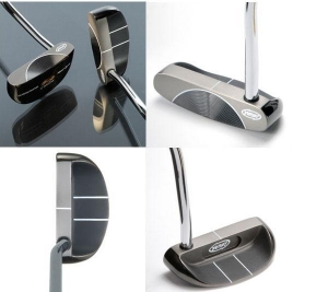 China Putters Yes! Marilyn Golf Putter on sale