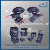 CBB61 metallized film capacitor