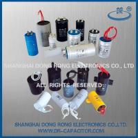 CBB60 metallized film capacitor